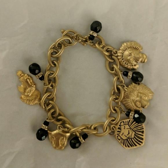 Disney Jewelry - Disney's Lion King On Broadway Exclusive Bracelet